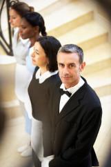 Les métiers du secteur Hôtellerie et Restauration
