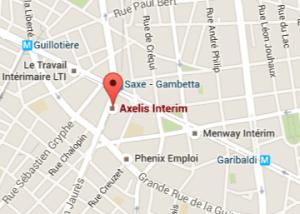 localisation-Axelis-Agence-Gambette-Lyon