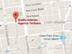 localisation-Axelis-Agence-Part-Dieu-Lyon