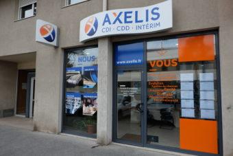 Agence Axelis Lyon Est Bron, Industrie et Restauration