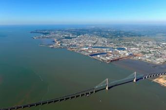 Axelis ouvre une nouvelle Agence Interim - CDI - CDD à St Nazaire